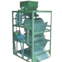 Double Drum Type Magnetic Separator - Jaykrishna Magnetics Pvt Ltd