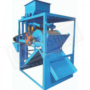 Single Drum Magnetic Separators