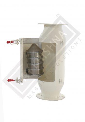 Bullet Magnet - Jaykrishna Magnetics Pvt Ltd