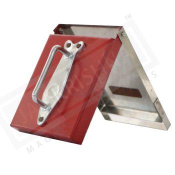 Hand Magnet - Jaykrishna Magnetics Pvt Ltd