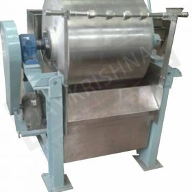 Wet Drum Separator – Jaykrishna Magnetics Pvt Ltd