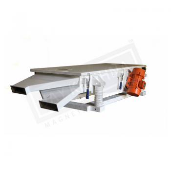 Low Height Vibrating Screening Machine