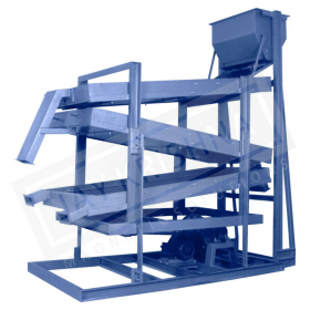 Multi-Deck Vibrating Screens