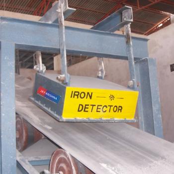 On Field Suspension Magnet