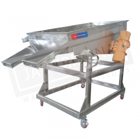 Vibrating Screening Machine S.S