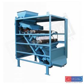 Roller Type Magnetic Separator Manufacturers and Suppliers in India – Jaykrishna Magnetics Pvt. Ltd.