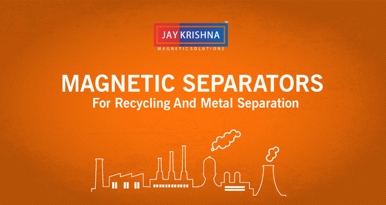 Magnetic Separators For Recycling And Metal Separation