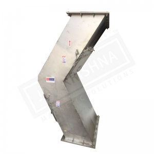 Hump Magnetic Separator Manufacturers - Jaykrishna Magnetics Pvt. Ltd.