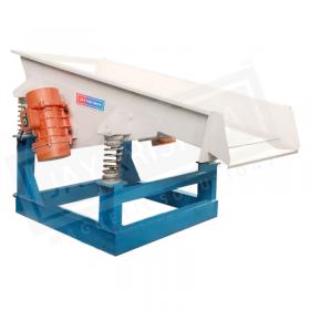 Vibratory Feeder Manufacturers – Jaykrishna Magnetics Pvt. Ltd.