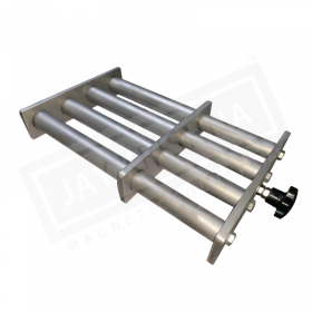 Self Cleaning Magnetic Grill Manufacturer