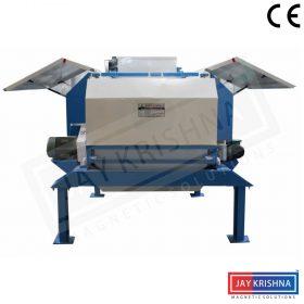 Best Eddy Current Separator Manufacturer & Supplier