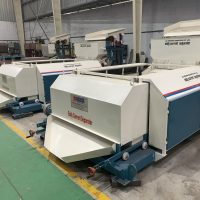 Eddy Current Separator Manufacturing Unit